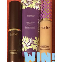 tarte Clay Stick Foundation uploaded by Sisireia S.