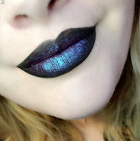Lime Crime Diamond Crusher Lip Toppers uploaded by Amiee W.