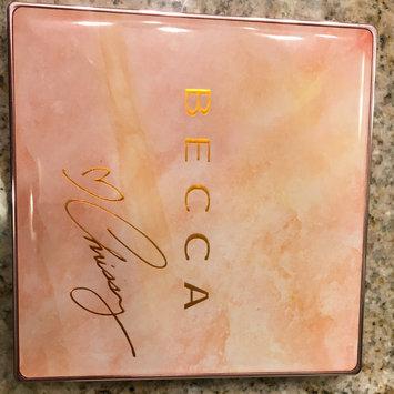 BECCA x Chrissy Teigen Glow Face Palette uploaded by Misty R.
