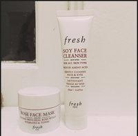 Fresh Rose Face Mask uploaded by Sara M.
