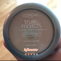 L'Oréal True Match Super-Blendable Powder uploaded by member-f4153adda