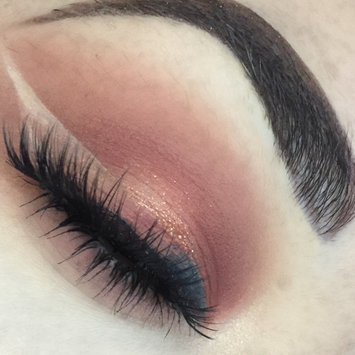 Huda Beauty Textured Eyeshadows Palette Rose Gold Edition uploaded by Hayley-Elise 👑.