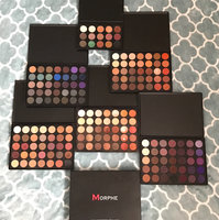 Morphe x Kathleen Lights Eyeshadow Palette uploaded by Sara B.