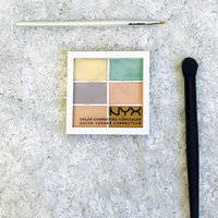 NYX Color Correcting Concealer Palette uploaded by Staci F.