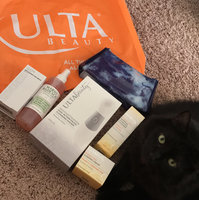 ULTA Dual Action Skin Care Cleansing System uploaded by Morgan G.