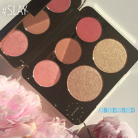 BECCA x Jaclyn Hill Champagne Collection Face Palette uploaded by Tasha N.