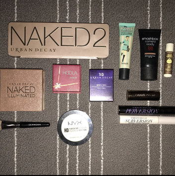 Photo uploaded to #InfluensterAwards by Mel K.
