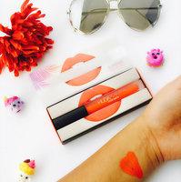 Huda Beauty Liquid Matte Lipstick uploaded by Mayuri S.