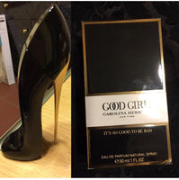 Carolina Herrera GOOD GIRL Eau de Parfum Spray uploaded by FaniaG G.
