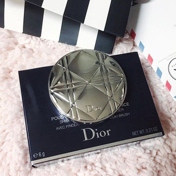Dior Diorskin Nude Air Luminizer Powder 001 0.21 oz uploaded by Alee C.