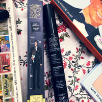 Thebalm the Balm Mad Lash Black Mascara uploaded by Ruby C.