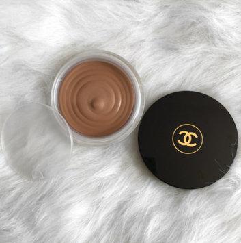 Soleil Tan De Chanel Bronzing Makeup Base uploaded by Diana G.