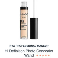 NYX HD Photogenic Concealer Wand uploaded by Alexis Y.