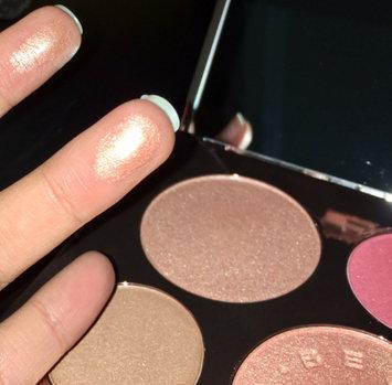 BECCA x Chrissy Teigen Glow Face Palette uploaded by Francheska R.