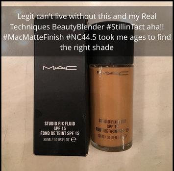 MAC Cosmetics uploaded by Monica C.