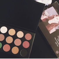 Morphe x Kathleen Lights Eyeshadow Palette uploaded by Kenya B.