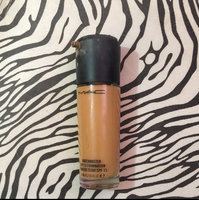 MAC Matchmaster Foundation uploaded by Giselle M.