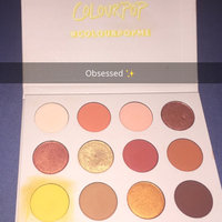 ColourPop Yes, Please! Pressed Powder Shadow Palette uploaded by Elaine J.