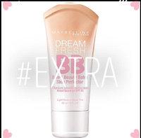 Maybelline Dream Fresh BB® Cream uploaded by Iasmina A.