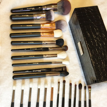 Morphe x Jaclyn Hill Favorite Brush Collection uploaded by Genny E.