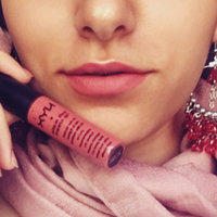 NYX Soft Matte Lip Cream uploaded by Lamyaa S.