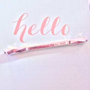 Benefit Goof Proof Brow Pencil uploaded by Theresa S.