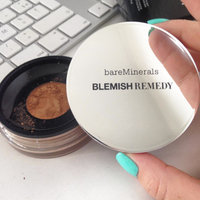 bareMinerals Blemish Remedy® Foundation uploaded by Soumaya Y.
