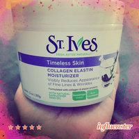 St. Ives Timeless Skin Collagen Elastin Facial Moisturizer uploaded by Meenah D.