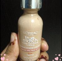 L'Oréal True Match Super-Blendable Makeup uploaded by Humera N.