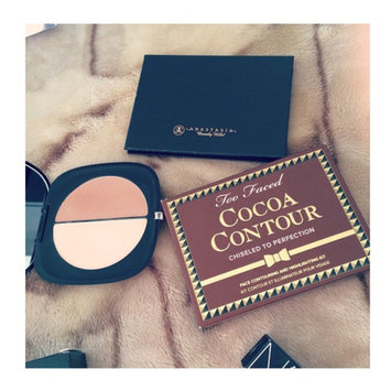 Marc Jacobs Beauty Instamarc Light Filtering Contour Powder uploaded by Elena G.