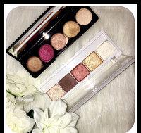 Natasha Denona Eyeshadow Palette 5 4 0.44 oz/ 12.5 g uploaded by Tiffany R.