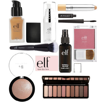 e.l.f. Cosmetics Mineral Infused Face Primer uploaded by Yaawaa Q.