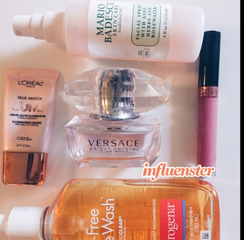 Photo uploaded to #InfluensterAwards by Maria G.