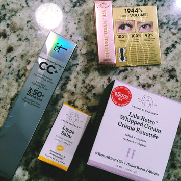 IT Cosmetics Your Skin But Better CC Cream with SPF 50+ uploaded by Tasha M.