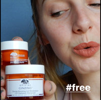 Origins GinZing™ Refreshing Eye Cream to Brighten and Depuff uploaded by Brittney E.