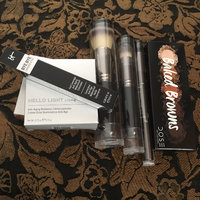 IT Cosmetics® Heavenly Luxe™ Dual Airbrush Concealer Brush #2 uploaded by Andrea Q.