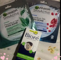 Bioré Self Heating One Minute Mask uploaded by Michelle S.