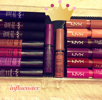 NYX Butter Lipstick uploaded by Moonyalondon H.