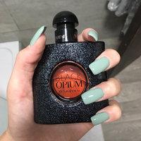 Yves Saint Laurent Black Opium Eau de Parfum uploaded by Melissa L.
