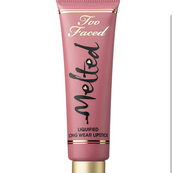 Too Faced Melted Liquified Long Wear Lipstick uploaded by Jen W.