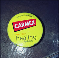 Carmex® Classic Lip Balm Original Jar uploaded by Mariah T.