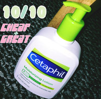 Cetaphil Fragrance Free Moisturizing Lotion uploaded by Puspa R.