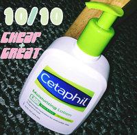 Cetaphil Fragrance Free Moisturizing Lotion uploaded by Puspa R.