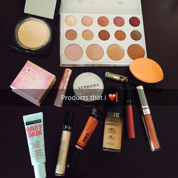 BH Cosmetics uploaded by Fadwa H.