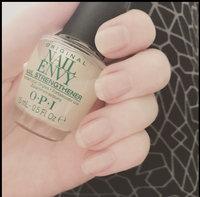 OPI Nail Envy Original uploaded by Sara C.