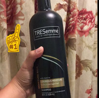 TRESemmé Moisture Rich Shampoo uploaded by Ruzzy G.