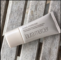 Laura Mercier Tinted Moisturizer Broad Spectrum SPF 20 Sunscreen uploaded by Anna C.