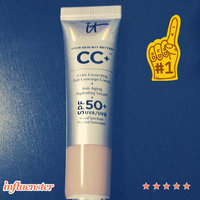 IT Cosmetics Your Skin But Better CC Cream with SPF 50+ uploaded by Stephanie Y.