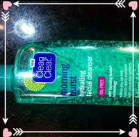 Clean & Clear Morning Burst Hydrating Facial Cleanser uploaded by Maria B.