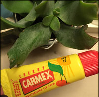 Carmex Moisturizing Lip Balm Tube SPF 15 uploaded by Megan B.